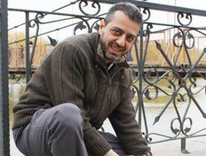 Gazeteci Ömer Faruk Gerçek'in acı günü