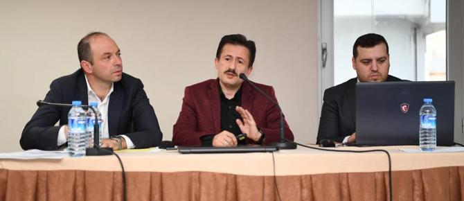 Tuzla'da dev kentsel dönüşüm! 40 yıllık sorun çözülüyor
