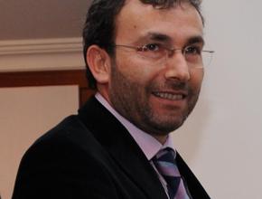 Ahmet Cin'in yeni görevi! AK Parti'de yürütme belli oldu