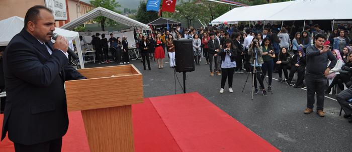 Tuğrulbey'den Muhteşem Gençlik Haftası Programı