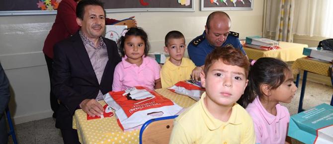 Yazıcı'dan eğitime büyük destek