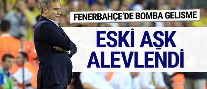 Fenerbahçe, Ersun Yanal için nabız yokluyor!