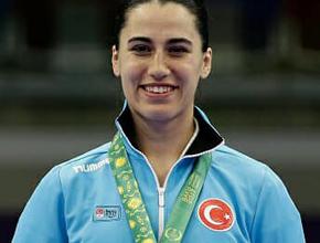Meltem Dünya Şampiyonu