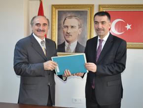 Mehmet Demirci'den Pendik sürprizi!