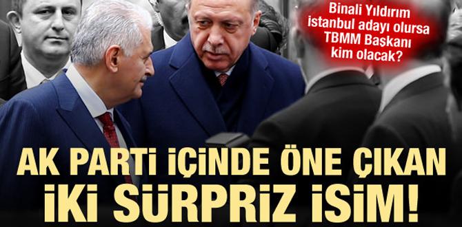 İstanbul'un ilçelerinde problem mi var?  Yeni TBMM Başkanı kim? Ne konuştular..