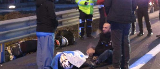Kurtköy'de kaza! 1 kişi hayatını kaybetti