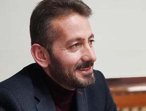 Ekrem Yıldırım Başkan Yardımcılığı'ndan istifa etti