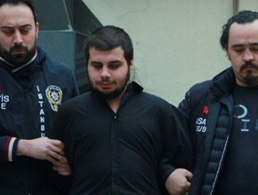 2 Türk kızını öldüren cani Pendik'te yakalandı