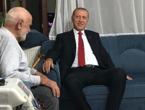 Cumhurbaşkanı Erdoğan'ın dayısı Pendik'te vefat etti