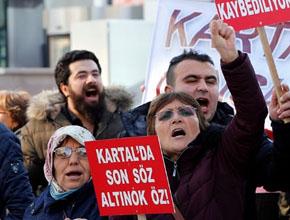 Kartal CHP'de Altınok Öz çatlağı!
