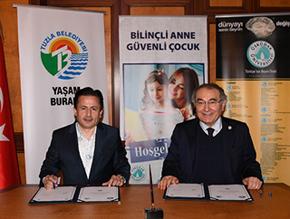 Tuzla belediyesi üniversite işbirliği