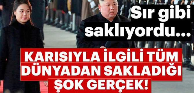 Kuzey Kore liderine büyük şok...