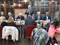 Amasya'da yaşayan Gümüşhacıköylüler dernekleşiyor
