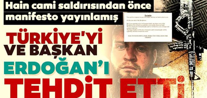 İstanbul tekrar hristiyan şehri olacak!