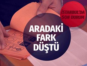 İstanbul seçim sonuçları YSK geçersiz oy sayımında son durum