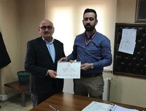 O AK Parti Teşkilatı'nın Mehmet Ağabeyisi