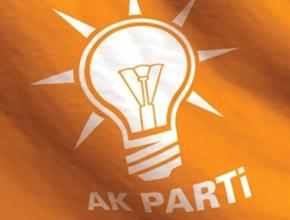 AK Parti'de önemli toplartı!