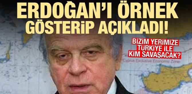 Bizim için Türkiye ile kim savaşacak?