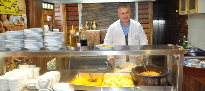 İstanbullu pide yemek için Pendik'e geliyor!