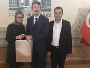 Zeynap Sena LGS'de Türkiye birincisi