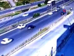 Tuzla'da feci makas kazası!