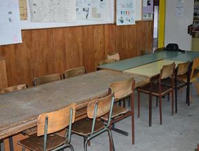 Bosna'daki köy okulunun yardıma ihtiyacı var!