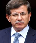 Belediye başkanı Davutoğlu'nun fotoğrafını Erdoğan'ın yanına astı!