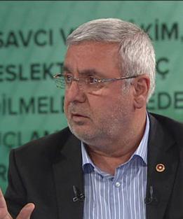 """""""AK Parti ömrünü tamamladı"""" demişti!"""
