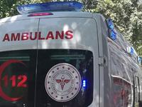 İstanbul'da aracın çarptığı yaya, olay yerinde hayatını kaybetti