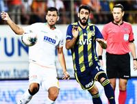 Alanya-Fenerbahçe maçı tekrar mı? TFF kararını verdi