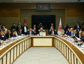 Tarihi reform paketi komisyondan geçti