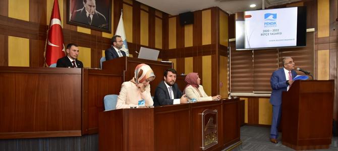 2020 Yılı Bütçesi Kabul Edildi.. Tasarruf ve yatırım
