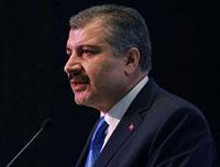 Sağlık Bakanı Fahrettin Koca'dan flaş açıklama