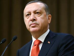 Erdoğan; Olay çok ciddi ülkemizi hedef aldılar!