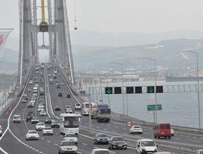 Köprü ve otoyollar 2020'de daha ucuz olacak!