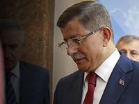AK Parti'den istifa eden vekil kapağı Davutoğlu'nun partisine attı