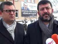 'Abdullah Gül' CHP'lileri karşı karşıya getirdi!