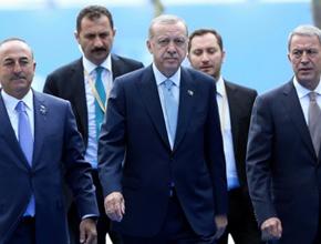NATO'da veto rest!