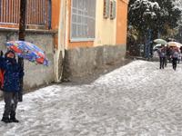 Meteorolojiden kar uyarası!