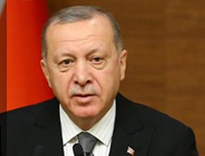 Erdoğan'dan çok önemli görüşme