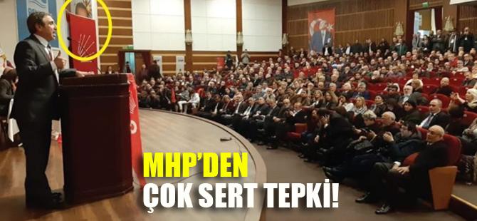 CHP İlçe Başkanını derhal özür dilemeye davet ediyorum