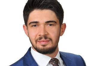Pendik AK Parti'ye yeni başkan