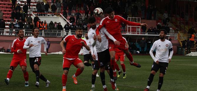 Pendikspor Play Off aşkına:3-2