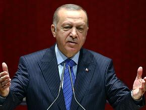 Cumhurbaşkanı Erdoğan'dan 'Necmettin Erbakan' açıklaması