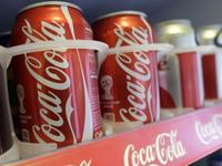 Dünya bu olayı konuşuyor! Coca Cola'yı haram ilan ettiler