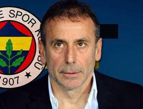 Fenerbahçe Abdullah Avcı için harekete geçti