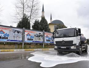 İstanbul'un en az riskli ilçeleri!