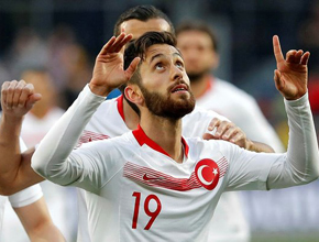 Milli Futbolcumuz karantinaya alındı!