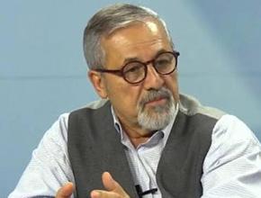 Prof. Dr. Naci Görür'den korkutan İstanbul depremi açıklaması