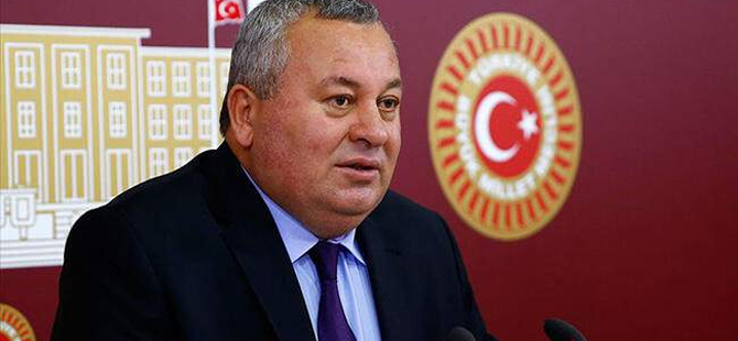 Son dakika: MHP'li Cemal Enginyurt'a partiden ihraç talebi